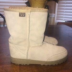 Australian Boot Company Shoes